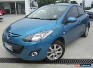 2013 Mazda 2 Neo Sport 4 Door Manual Hatchback  for Sale
