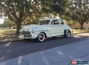 1946 Mercury Other 2 Door base for Sale