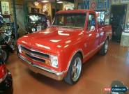 1967 Chevrolet C-10 2 dr for Sale
