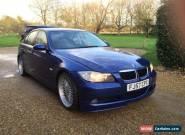 2008 BMW D3 Alpina Bi Turbo, E90 3 Series not M3, 330, 320, Sport Cheapest in UK for Sale