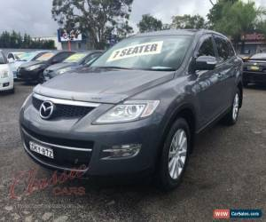Classic 2008 Mazda CX-9 Classic Green Automatic 6sp A Wagon for Sale