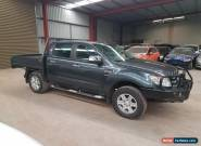 2013 Ford Ranger XLT 6spd 98km 4x4 3.2L turbo diesel ideal export farm use for Sale