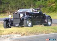 hot rod 1928 chev roadster for Sale