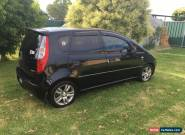 2007 Mitsubishi Colt VRX for Sale