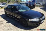 Classic HOLDEN VECTRA GL SEDAN 2.2LT AUTOMATIC for Sale
