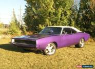 1968 Dodge Charger for Sale
