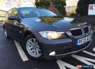 BMW 320D 2.0 SE 2005 Diesel Grey 4 door Manual (Very economical) for Sale