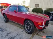 1970 Chevrolet Camaro 2 door sport coupe for Sale