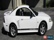 2002 Ford Mustang Base Coupe 2-Door for Sale