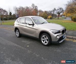 Classic BMW X1 2.0 SDRIVE20d SE for Sale