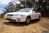 Classic TOYOTA AVALON MK111 - 2004 MODEL - COUNTRY CAR for Sale