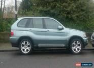 BMW X5 3.0i sport for Sale