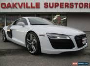 Audi: R8 R8 for Sale
