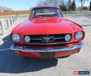Classic 1965 Ford Mustang GT for Sale