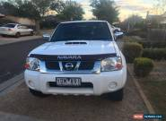 D22 Nissan NAVARA  2011 2.5  for Sale