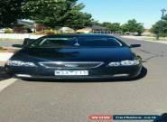 Ford fairmont BA ghia for Sale