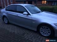 2005 BMW 320D SE SILVER for Sale