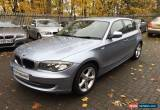 Classic BMW 118 2.0TD 2009MY d Sport for Sale