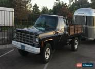 1977 Chevrolet Other Pickups for Sale
