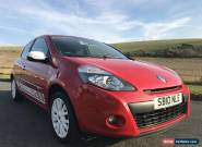 RENAULT CLIO S 1.2 16V  Low Mileage for Sale