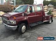 2005 Chevrolet Other Pickups Kodiak diesel for Sale