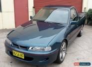 Holden VS Ute for Sale