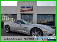 2007 Chevrolet Corvette Base Coupe 2-Door for Sale