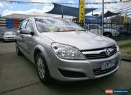 2007 Holden Astra AH MY07 CD Automatic 4sp A Hatchback for Sale