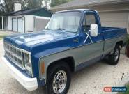 1979 GMC Sierra 2500 for Sale