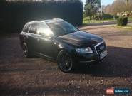 AUDI A6 Estate  3.0 QUATTRO TDI  Left Hand Drive very nice example p/x welcome  for Sale