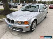 2003 BMW 3-Series Base Coupe 2-Door for Sale