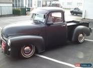 1950 Chevrolet Other Pickups PICKUP for Sale