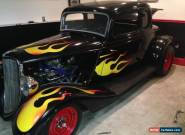 1933 Ford Other 5 Window Coupe for Sale