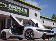 2014 BMW i8 for Sale