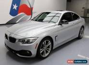 2014 BMW 4-Series Base Coupe 2-Door for Sale