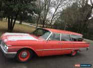 1961 Ford Other Country Sedan for Sale