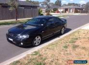 Ford Falcon 2005 BF XR6 Turbo 6spd auto for Sale