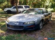 2000 Chevrolet Camaro Base Coupe 2-Door for Sale