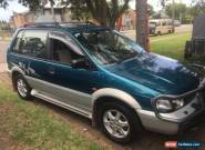 Mitsubishi RVR 1995 (Automatic) for Sale