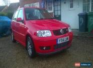 Vw polo gti breaking parts 6n2 for Sale
