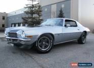1970 Chevrolet Camaro NO RESERVE for Sale