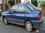 PEUGEOT 406 LX H REG 2002  for Sale
