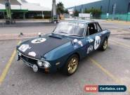 1972 Lancia Fulvia Coupe s2  for Sale
