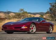2003 Chevrolet Corvette 2dr Coupe for Sale