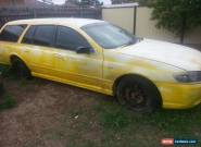 ford wagon 2008 for Sale