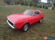 Ford Mustang suit xy xw xa buyer for Sale