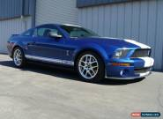 2007 Ford Mustang 2 DOOR COUPE for Sale