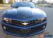 2010 Chevrolet Camaro SS Coupe 2-Door for Sale