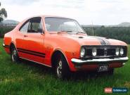 HOLDEN 1969 HT 350 BATHURST GENUINE GTS MONARO COUPE (not hg, hk, hq, hj) for Sale