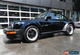 Classic 1979 Porsche 930 930 Turbo 911 Turbo LOW MILES 12k for Sale